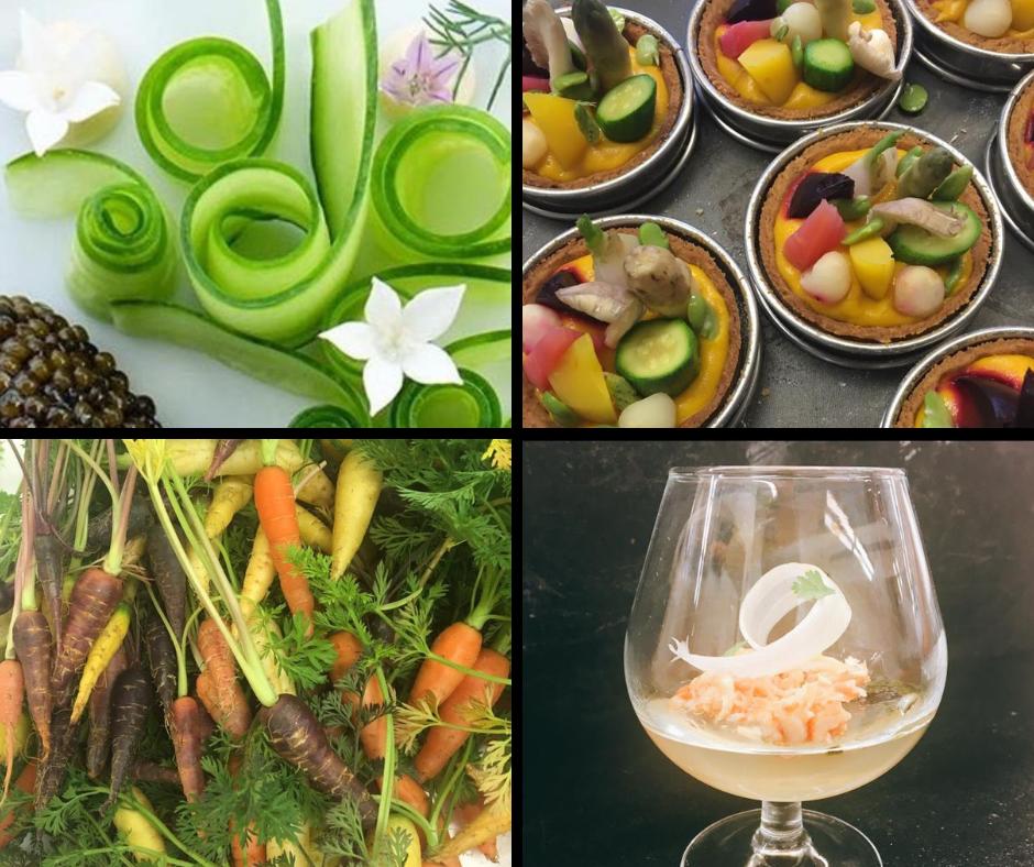 moodboard gastronomico debure trending chef navarra fashion week 2018