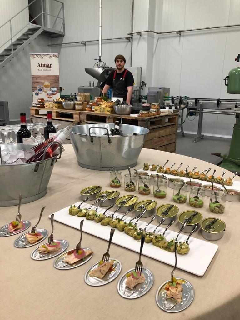fiestas de la verdura de tudela debure conservas medrano