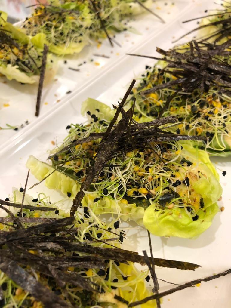 fiestas de la verdura de tudela debure foody's